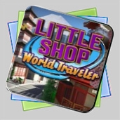 Little Shop - World Traveler игра