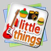 Little Things игра