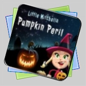 Little Witchella: Pumpkin Peril игра