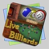 Live Billiards игра