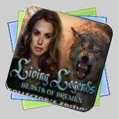 Living Legends: Beasts of Bremen Collector's Edition игра