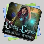 Living Legends: Bound by Wishes Collector's Edition игра