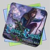 Living Legends: Fallen Sky Collector's Edition игра