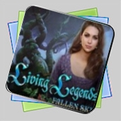 Living Legends: Fallen Sky игра