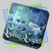 Живые легенды: Ледяная роза игра