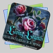 Living Legends Remastered: Ice Rose Collector's Edition игра