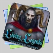 Living Legends: Uninvited Guests игра