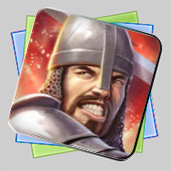 Lords & Knights - Medieval Strategy MMO игра