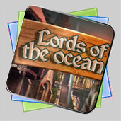 Lords of The Ocean игра