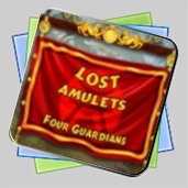 Lost Amulets: Four Guardians игра