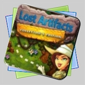 Lost Artifacts Collector's Edition игра