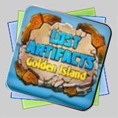 Кладоискатели. Золотой остров игра