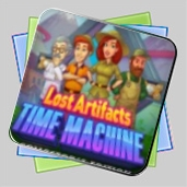 Lost Artifacts: Time Machine Collector's Edition игра