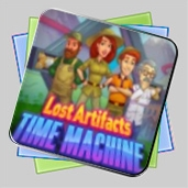 Lost Artifacts: Time Machine игра