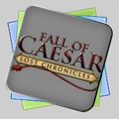 Lost Chronicles: Fall of Caesar игра