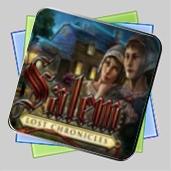Lost Chronicles: Salem игра