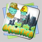 Lost City of Aquatica игра