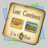 Lost Continent 2 in 1 Pack игра