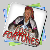 Lost Fortunes игра