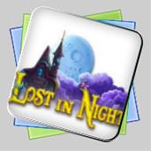 Тайна ночи игра