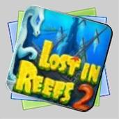 Lost in Reefs 2 игра