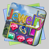 Lost Jewerly игра