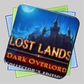 Затерянные земли. Темный Владыка. Коллекционное издание игра