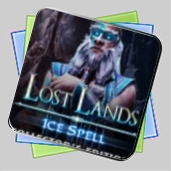 Lost Lands: Ice Spell Collector's Edition игра