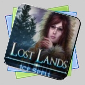 Затерянные земли. Ледяное заклятие игра