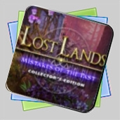 Затерянные земли. Ошибки прошлого. Коллекционное издание игра