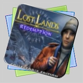 Lost Lands: Redemption Collector's Edition игра