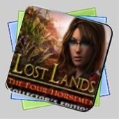 Затерянные земли. Четыре всадника. Коллекционное издание игра