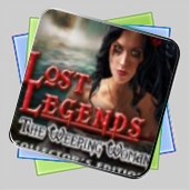 Lost Legends: The Weeping Woman Collector's Edition игра