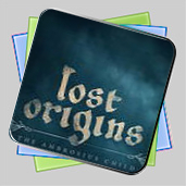 Lost Origins: The Ambrosius Child игра