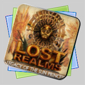 Lost Realms: Legacy of the Sun Princess игра