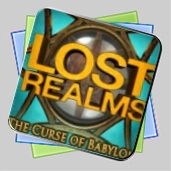 Lost Realms: The Curse of Babylon игра