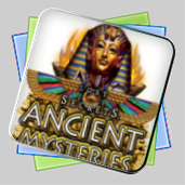 Lost Secrets: Ancient Mysteries игра