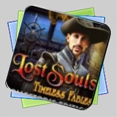 Lost Souls: Timeless Fables Collector's Edition игра