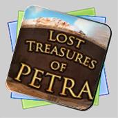 Lost Treasures Of Petra игра