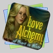 Love Alchemy: A Heart In Winter игра