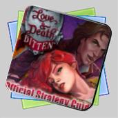 Love & Death: Bitten Strategy Guide игра