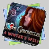 Love Chronicles: A Winter's Spell Collector's Edition игра