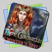 Love Chronicles: A Winter's Spell игра
