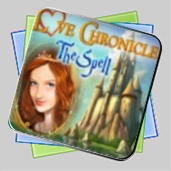 Love Chronicles: The Spell Collector's Edition игра