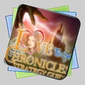 Love Chronicles: The Spell Strategy Guide игра