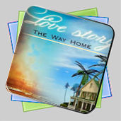 Love Story 3: The Way Home игра