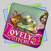 Lovely Kitchen 2 игра