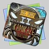Lt. Fly II - The Kamikaze Rescue Squad игра