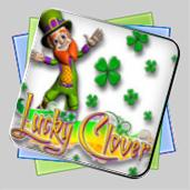 Lucky Clover игра