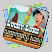 Lucky Luke: Transcontinental Railroad игра